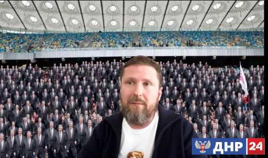 Тихо сам с собою. Как Порошенко дебатировал на Олимпийском.