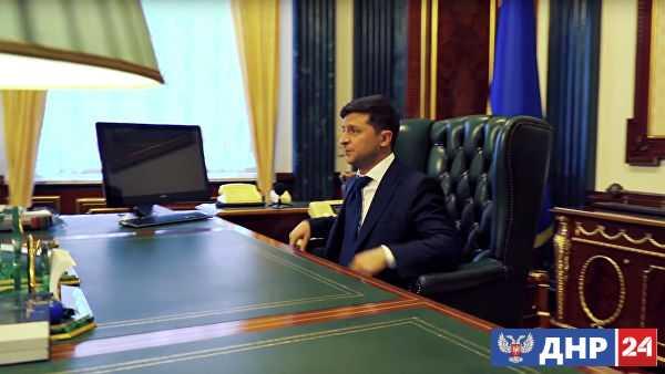 Указ Зеленского о роспуске Рады вступил в силу