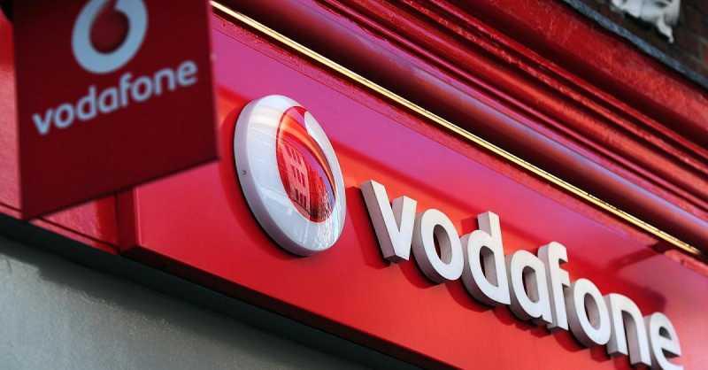Работа оператора Vodafone на территории ДНР восстановлена