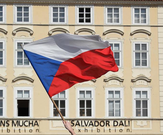 Чехия и Германия избавляются от украинских нелегалов