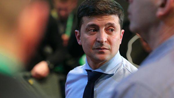 У Зеленского определились с тем, каким оружием будут возвращать Донбасс