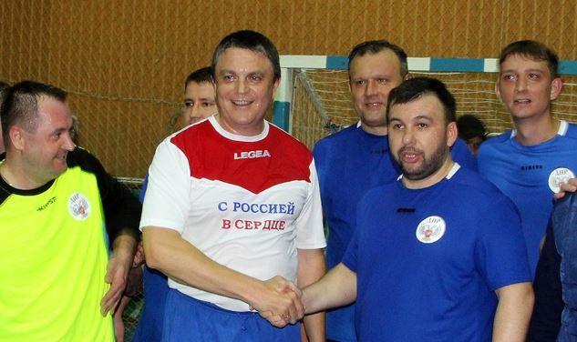 Повиснет ли в воздухе рука, протянутая главами ДНР и ЛНР?
