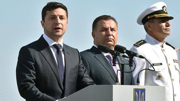 Зеленский рассказал, что ждет русский язык в Донбассе