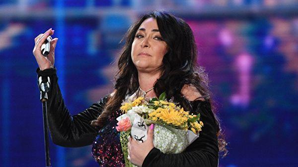 Лолита рассказала о своих чувствах во время гастролей в Донецке и Луганске