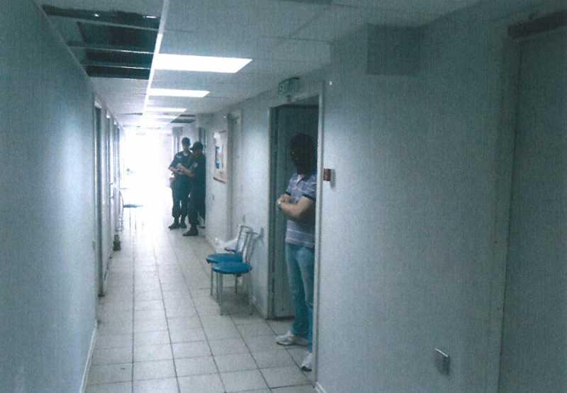 """Экс-заключенные тайной тюрьмы СБУ рассказали об ужасах """"библиотеки"""""""