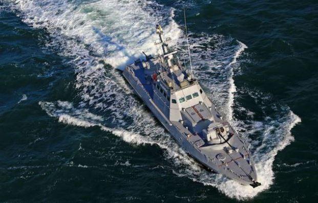 Sohu: Украина пугает Россию бронированной рыбацкой лодкой