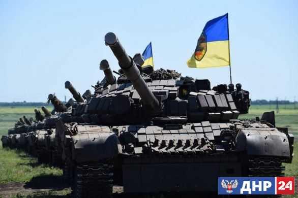 Танкист ВСУ за подрыв моста на дороге Донецк — Авдеевка приговорен в ДНР к 18 годам лишения свободы