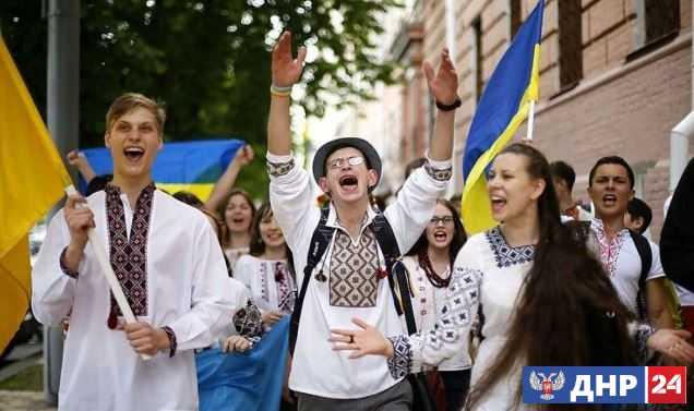 Каково русскому на Украине
