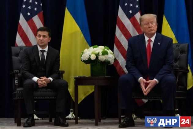 CNN: Зеленского и его страну ожидает мрачное и неопределённое будущее