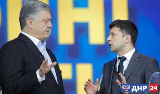 Бюджет Украины-2020: Зеленский – ещё больший Порошенко, чем шоколадный олигарх