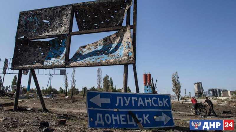 Либеральная часть украинских националистов переосмысливает Донбасс