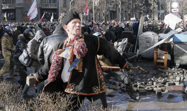 Шесть лет майдану – как сектантство и галичанство захватили Киев