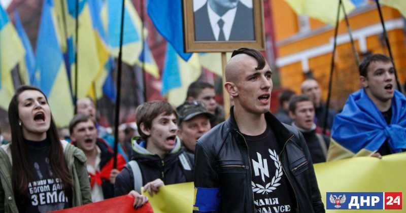 США считают Украину опасным миграционным направлением