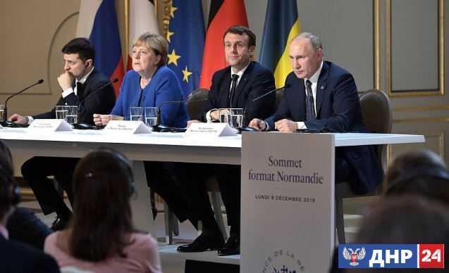 Кто в Киеве стал первым лицом, а кто вообще никаким