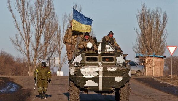 В ЛНР не зафиксировали обстрелов за минувшие сутки
